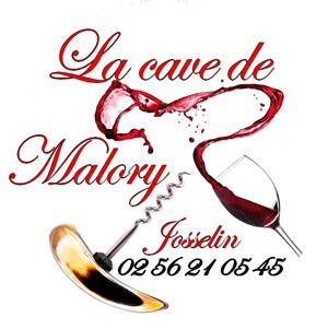 La cave de Malory Logo