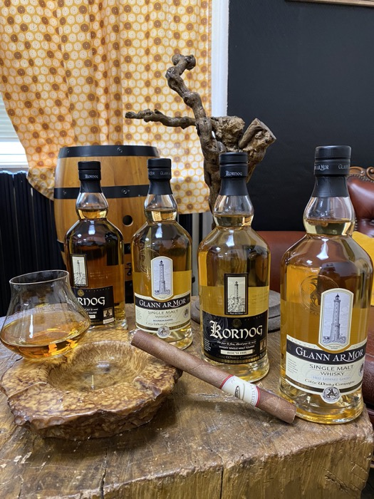 Cave malory alcools whisky