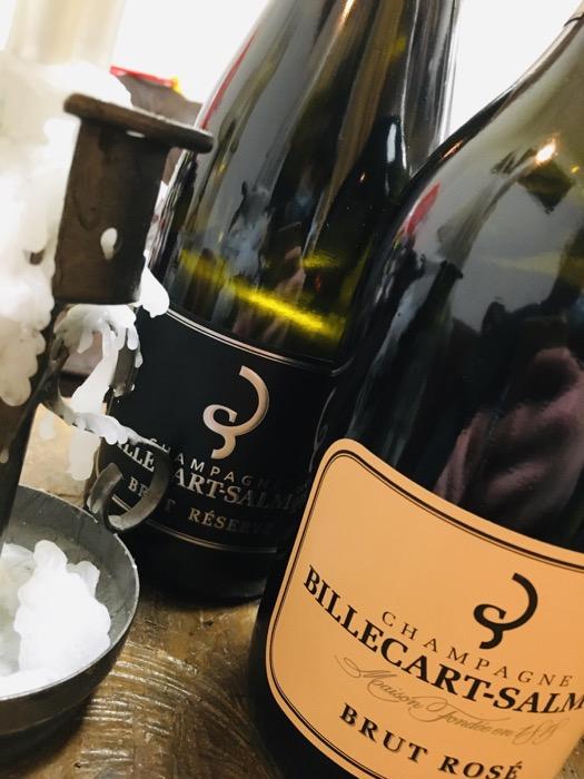 Champagne cave de malory josselin