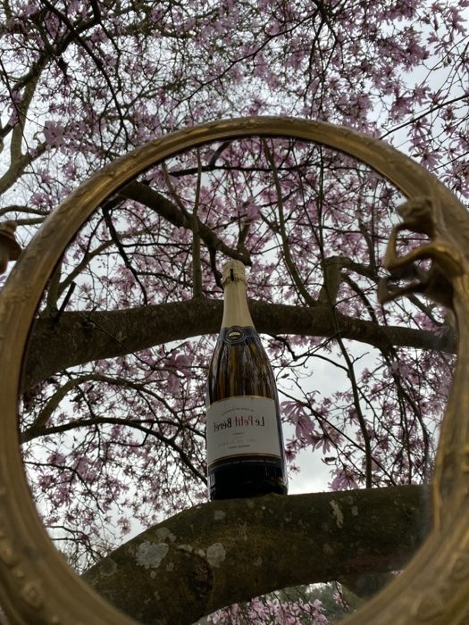 Vin blanc sans alcool cave de malory josselin