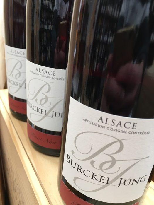 Vin rouge cave de malory josselin